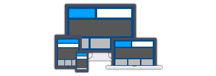 相应式做网站开发时应该细致的事项